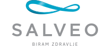 Salveo pharma logo